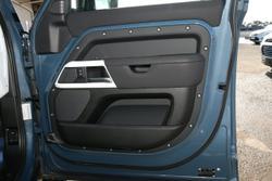 2020 Land Rover Defender 110 D240 SE L663 MY20 AWD Tasman Blue