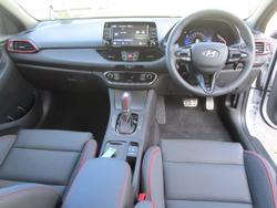 2021 Hyundai i30 N Line PD.V4 MY21 White