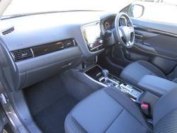 2021 Mitsubishi Outlander ES ZL MY21 AWD Bronze