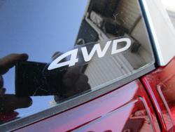 2021 Mitsubishi Outlander ES ZL MY21 AWD Silver