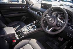 2021 Mazda CX-5 GT KF Series AWD White