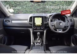 2021 Renault Koleos Intens HZG MY21 Red