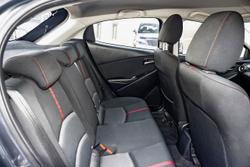 2016 Mazda 2 Genki DJ Series Grey
