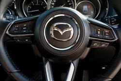 2020 Mazda CX-9 Touring TC Deep Crystal Blue