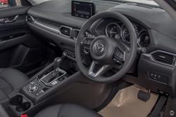 2021 Mazda CX-5 Touring KF Series AWD White
