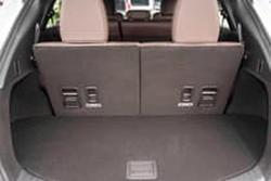 2021 Mazda CX-9 Azami TC Grey