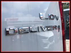 2021 LDV Deliver 9 MY21 BLANC WHITE