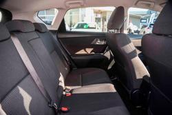 2015 Toyota Corolla Ascent ZRE182R Black