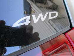 2021 Mitsubishi Outlander ES ZL MY21 AWD Grey