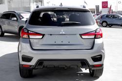 2021 Mitsubishi ASX ES Plus XD MY21 Titanium