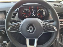 2021 Renault Arkana Zen JL1 Metallic Grey