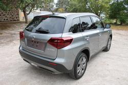 2021 Suzuki Vitara LY Series II Galactic Grey