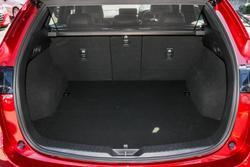2021 Mazda CX-5 Akera KF Series AWD Soul Red Crystal