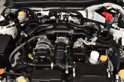 2016 Toyota 86 GTS ZN6 White Liquid