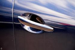 2021 Mazda CX-30 G20 Astina DM Series Deep Crystal Blue