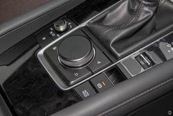 2021 Mazda 3 G20 Pure BP Series Titanium Flash