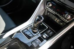 2021 Mitsubishi Eclipse Cross PHEV Exceed YB MY22 AWD White