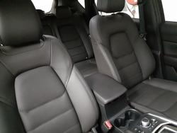 2019 Mazda CX-5 Akera KF Series AWD Jet Black