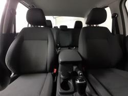 2015 Volkswagen Amarok TDI400 Trendline 2H MY15 4X4 Dual Range Candy White