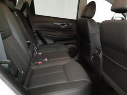 2020 Nissan X-TRAIL ST-L T32 Series III MY20 Gun Metallic