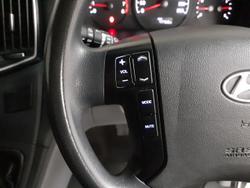 2016 Hyundai iLoad TQ3-V Series II MY16 Grey