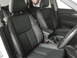2019 Nissan X-TRAIL ST-L T32 Series II Ivory Pearl