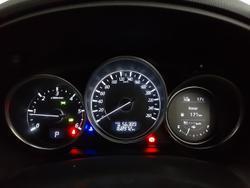2015 Mazda CX-5 Akera KE Series 2 AWD Sonic Silver