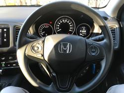2015 Honda HR-V VTi MY15 Silver