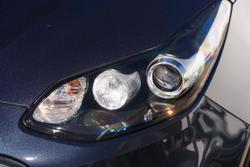 2016 Kia Sportage Si QL MY16 Blue