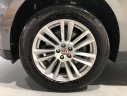 2017 Jaguar F-PACE 35t Portfolio X761 MY18 AWD Grey