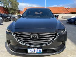 2018 Mazda CX-9 Azami TC AWD Grey