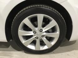 2017 Hyundai Accent Sport RB6 MY18 White