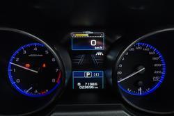 2019 Subaru Liberty 2.5i 6GEN MY19 AWD Ice Silver