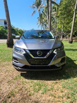 2019 Nissan QASHQAI ST J11 Series 3 MY20 Grey