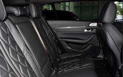 2021 Peugeot 508 GT R8 MY21 Black