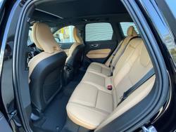 2021 Volvo XC60 B5 Inscription MY22 AWD Black