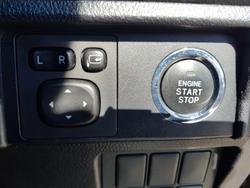2011 Toyota Landcruiser Prado GXL KDJ150R 4X4 Constant Blue Storm