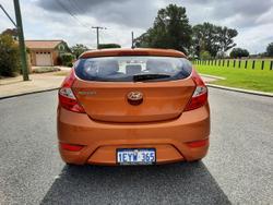 2015 Hyundai Accent Active RB3 MY16 Vitamin C