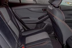 2017 Subaru XV 2.0i G5X MY18 AWD Orange