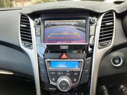 2016 Hyundai i30 SR GD5 Series II MY17 Fiery Red