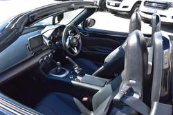 2016 Mazda MX-5 GT ND Jet Black
