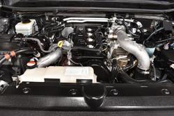 2014 Toyota Landcruiser Prado VX KDJ150R MY14 4X4 Dual Range Silver Pearl