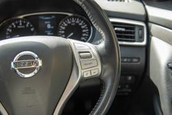 2015 Nissan X-TRAIL ST-L T32 Grey