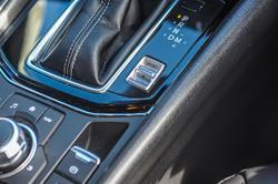2017 Mazda CX-5 Touring KF Series AWD Red
