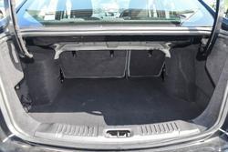 2011 Ford Fiesta LX WT Black