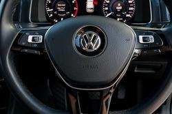 2018 Volkswagen Golf 110TSI Comfortline 7.5 MY19 Deep Black