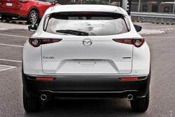 2021 Mazda CX-30 G20 Pure DM Series White
