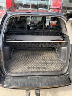 2008 Toyota RAV4 SX6 GSA33R MY09 4X4 On Demand