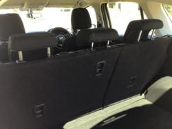 2014 Mazda CX-5 Maxx KE Series MY14 Aluminium