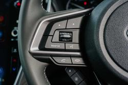 2021 Subaru Outback AWD Sport 6GEN MY21 AWD Ice Silver